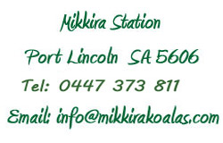 mikkira station po box 1370 port lincoln